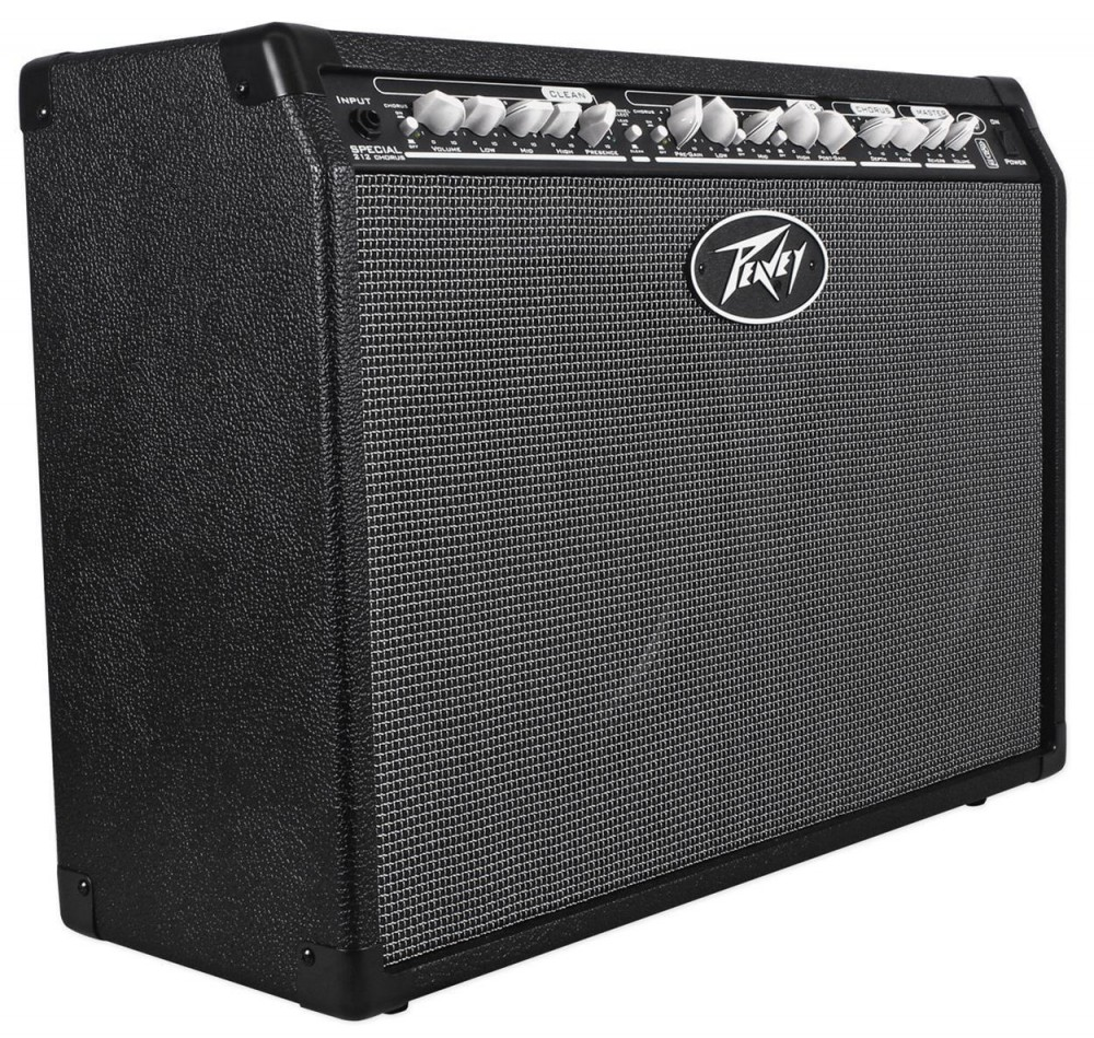 peavey special chorus 212 2 ch 100 watt 2x12 guitar amplifier combo amp cable audio savings. Black Bedroom Furniture Sets. Home Design Ideas
