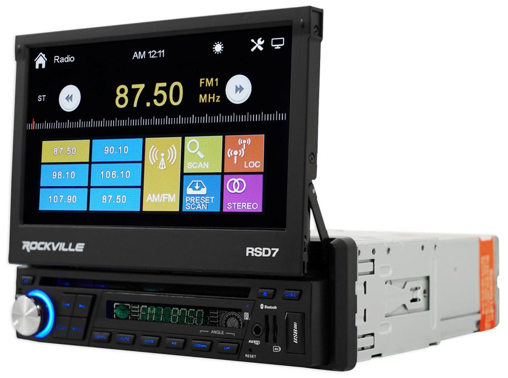 Metra 99-7860 In-Dash Radio Mounting Multi-Kit for 2002-2005 Honda Civic SI