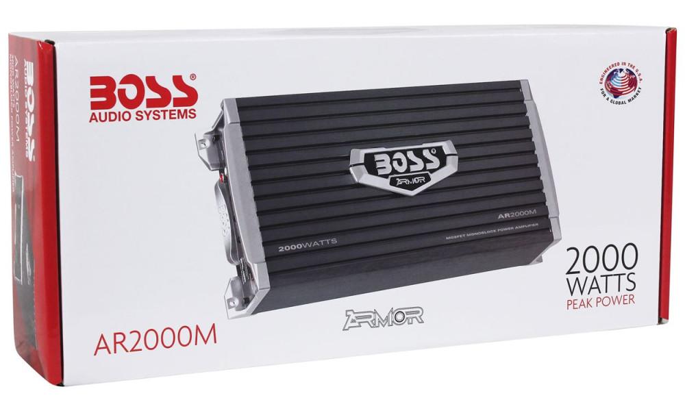 Rfk8i Rockford Fosgate 8gauge Amplifier Wiring Kit