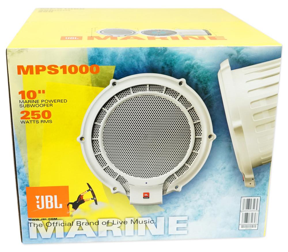 JBL MPS1000 10