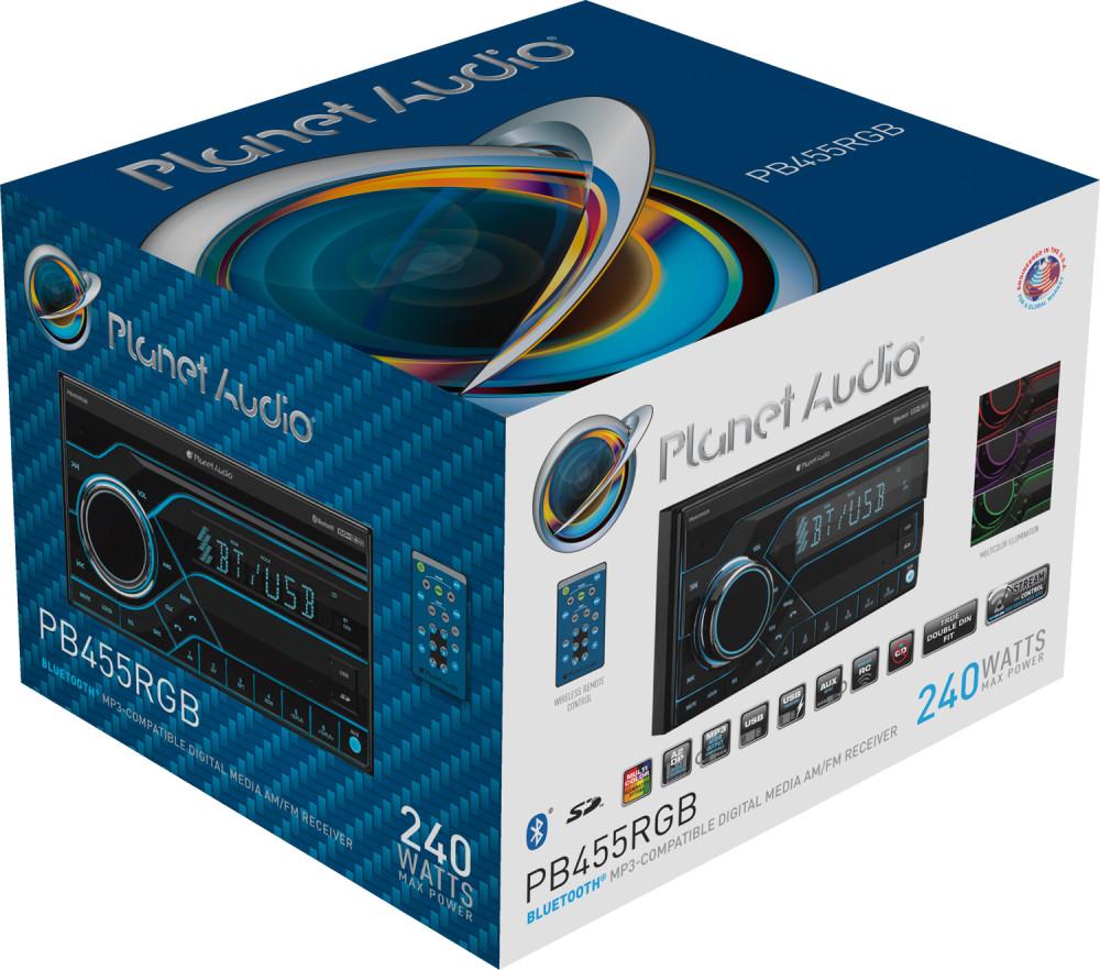 1997-1999 Acura CL Digital Media Bluetooth Receiver W/ USB