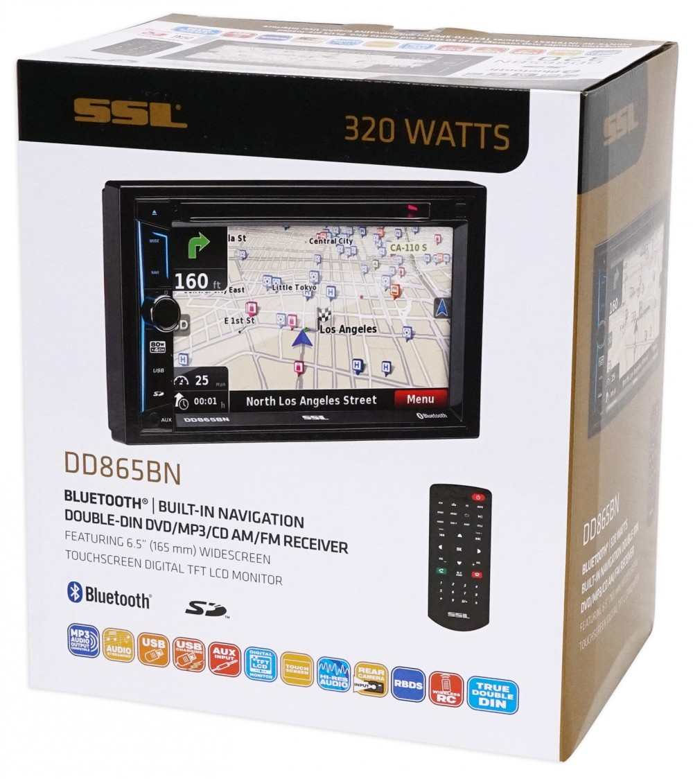 99-05 Volkswagen Passat Double DIN Radio Dash Kit+Wiring Harness+Antenna Adapter