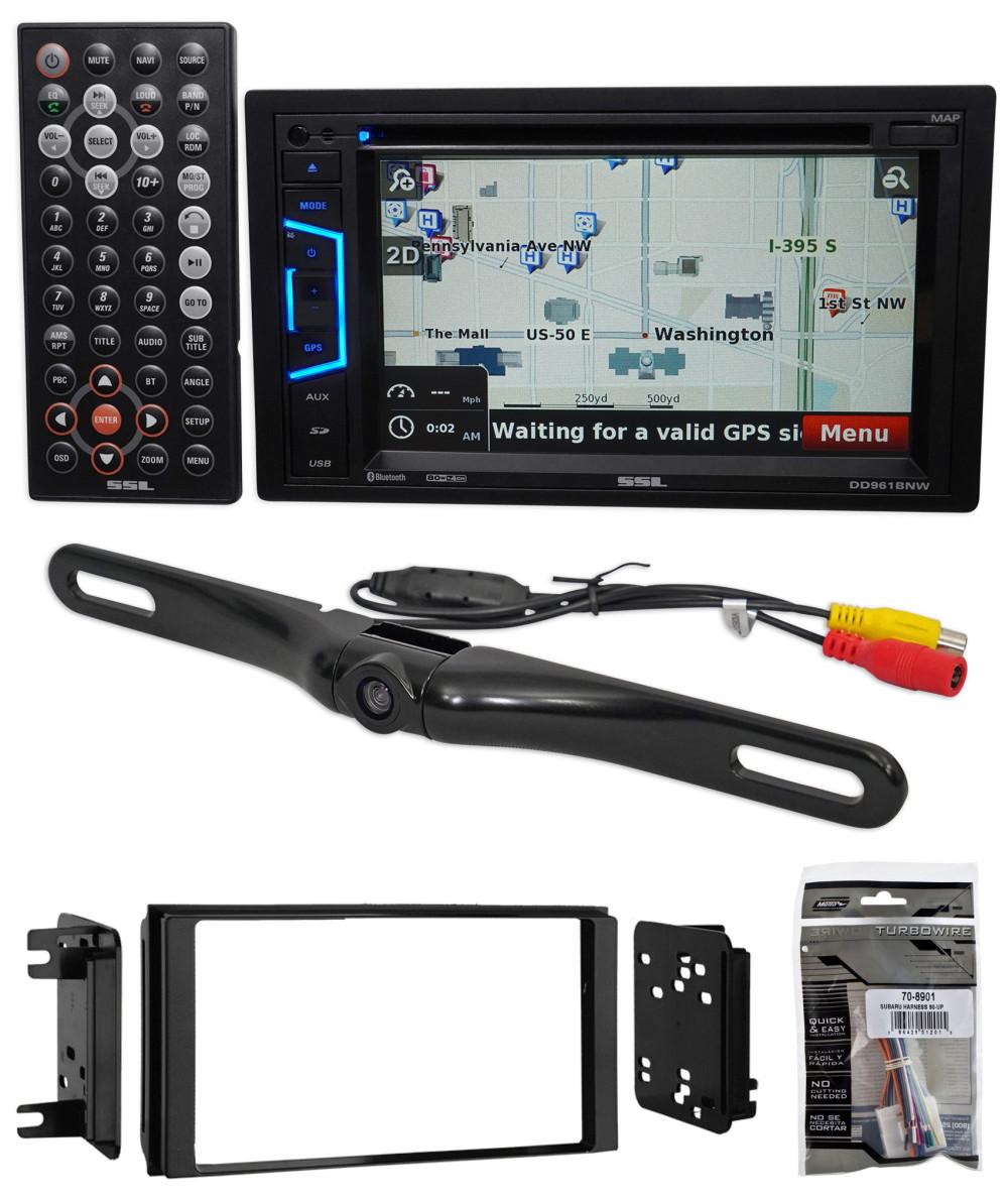 Metra Stereo Wiring Harness 70 8901