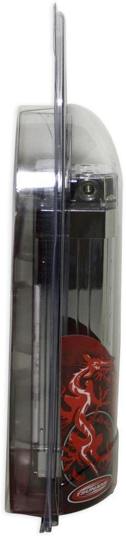 NEW TSUNAMI PP1010DM-CAP 10 FARAD CAR AUDIO CAPACITOR