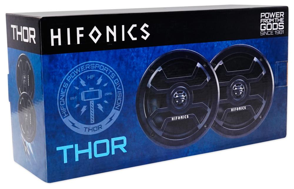 Pair Hifonics TPS-CM65B 6 5