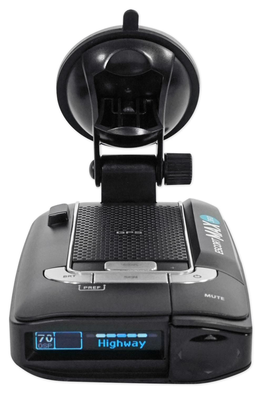Escort Radar Max 360 >> Escort Max 360 Radar Laser Police Cop Camera Detector W