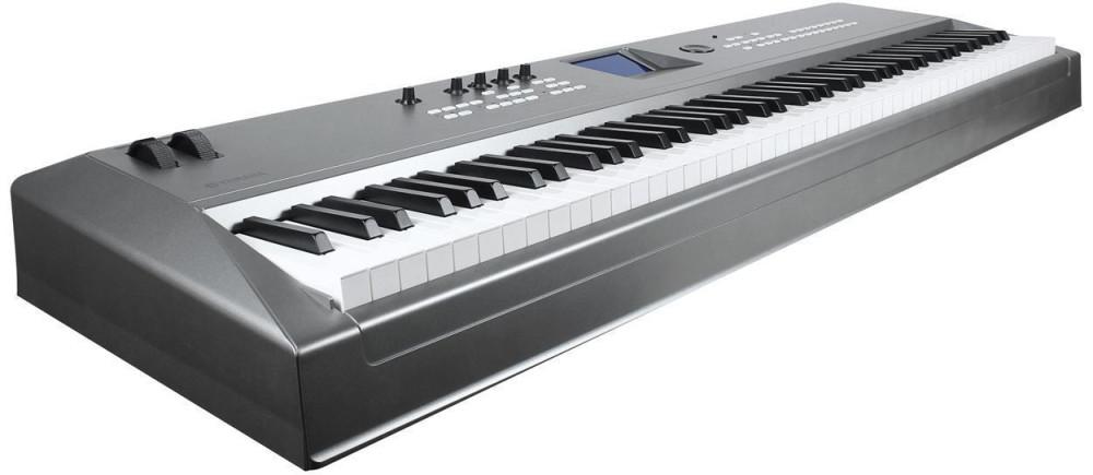 Yamaha MM8 88-Note USB/MIDI Digital Music Keyboard