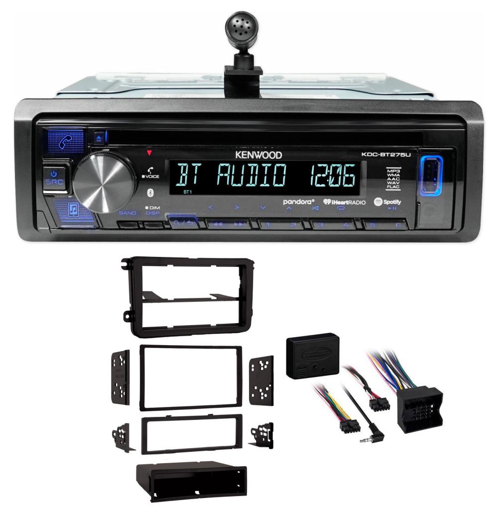 Metra 99-9011 05 Vw Jetta//Passat Radio Install Kit