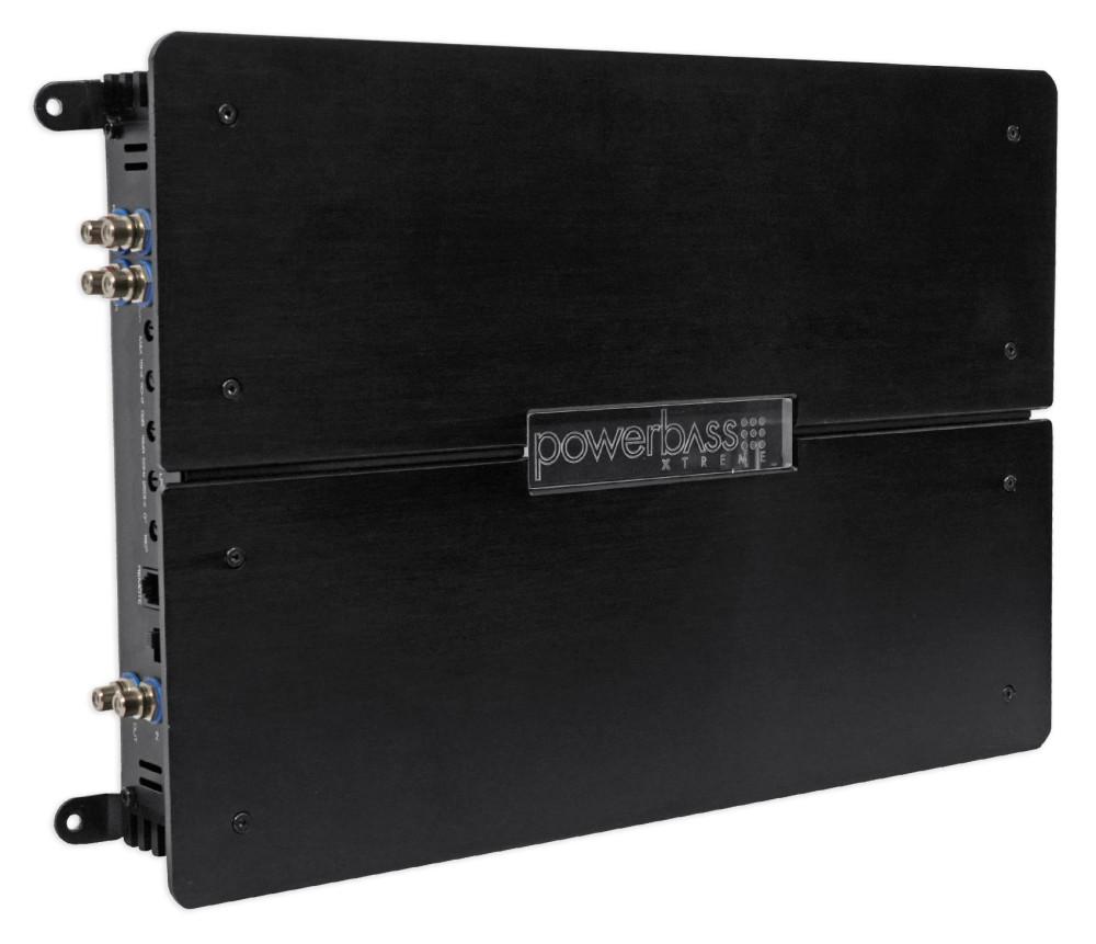 PowerBass XTA1500D 1500 Watt Mono Xtreme Class D Car Audio