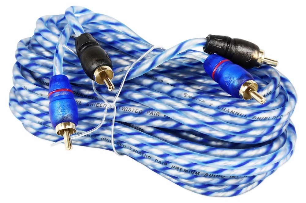 Hifonics HFXR 3-Way Active Crossover With Remote /& 8.5 Volt Preamp Output