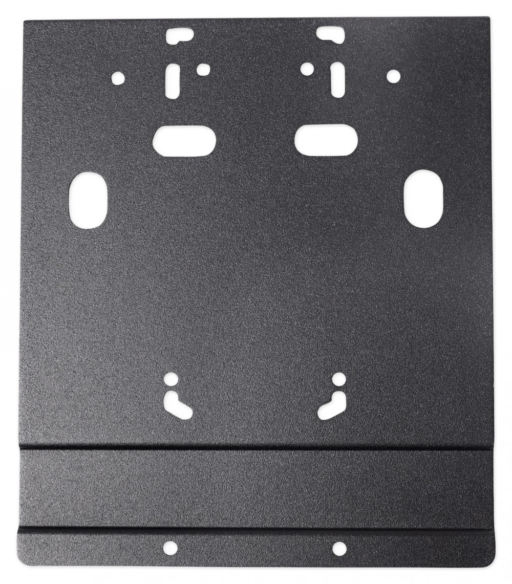 Audio Technica AT8631 Rack-Mount Kit Joining 2 x 1//2 Rack Receivers to Full Rack