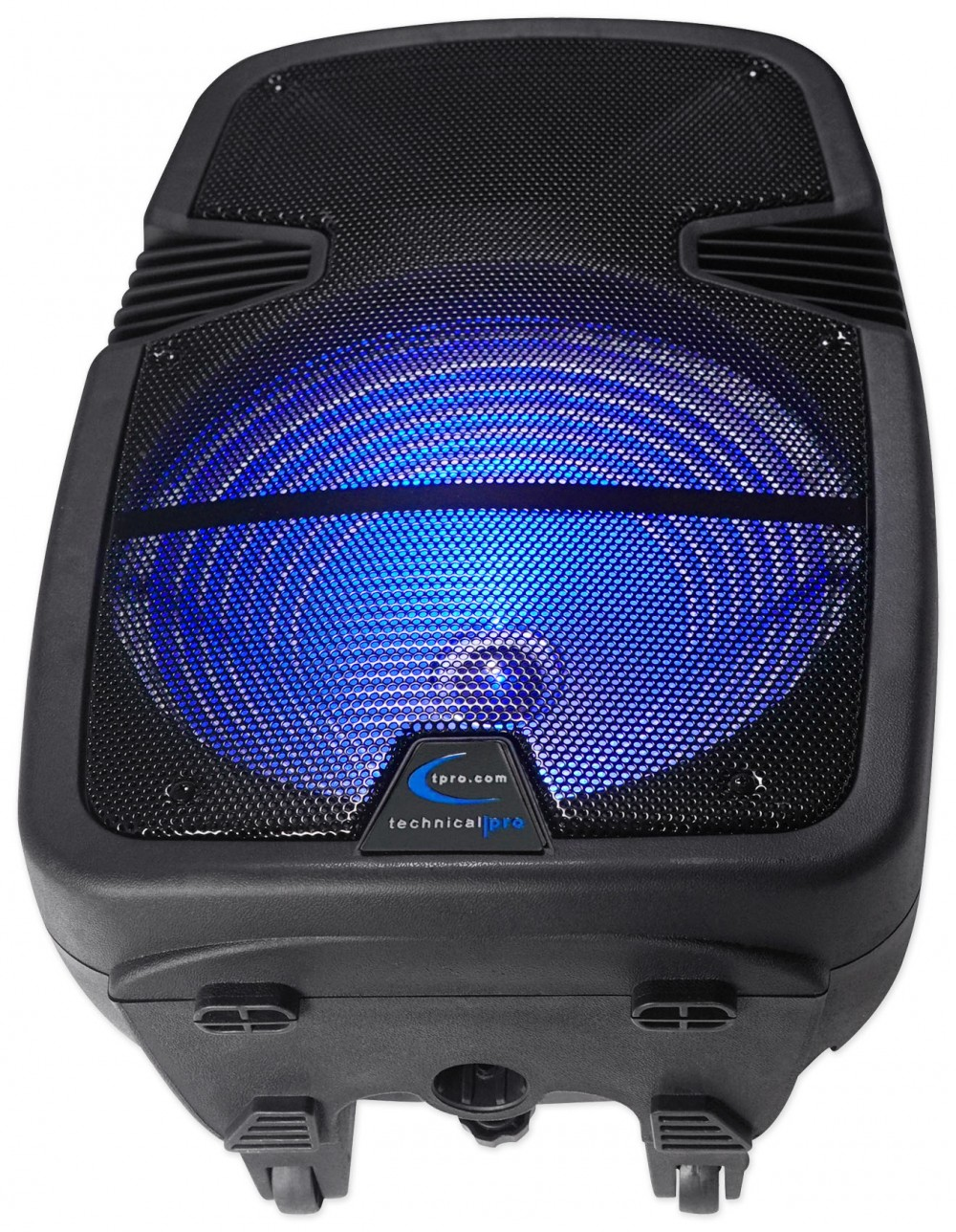 Technical Pro Rechargeable Bluetooth Led Party Speaker