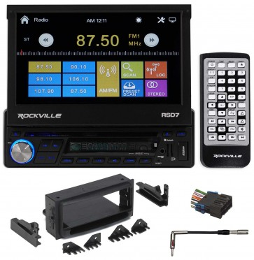 1997-99 Chevrolet Chevy Venture DVD Player Receiver w ... on 1987 chevy dash harness, chevy suburban wire harness, 1971 chevelle dash harness, dash radio, 1967 chevrolet van dash harness, 99 firebird dash harness, dash gauges,