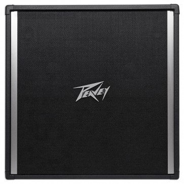 "Peavey 410 Professional Guitar Full Range Stereo PA Cabinet w. (4) 10"" Speakers"