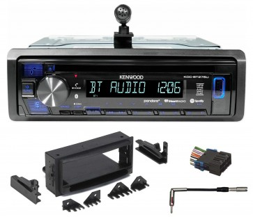 Kenwood CD Radio Receiver w/Bluetooth iPhone/ For 97-99 ... on kenwood instruction manual, kenwood ddx6019, kenwood wiring-diagram, kenwood remote control, kenwood power supply,