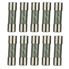 Installbay - Metra AGU30 30 Amp AGU Fuses - 10 Pack