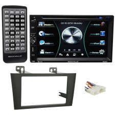 2000-2004 Toyota Avalon DVD/iPhone/Pandora/Spotify/Bluetooth/USB Player Receiver