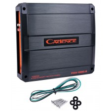Cadence FXA1000.2 1000 Watt Peak / 500w RMS  2-Channel Car Audio Amplifier Amp