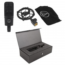 Audio Technica AT4040 Large Diaphragm Cardioid Condenser Microphone/Mic