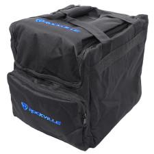 Rockville Transport Bag for (1) Chauvet MUSHROOM Dance Floor Effect Party Light