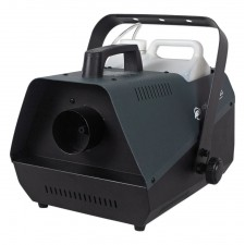 American DJ Fog Fury 3000 Watt High Output DMX Fog Machine With Wired Remote