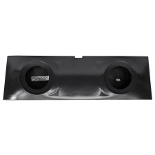 """SSV Works RZR 1000 4-Seat Dual 6.5"""" Overhead Speaker Enclosure Over Front Seat"""