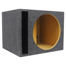 "Rockville Vented Sub Box Enclosure For Rockford Fosgate P2D4-15 15"" Subwoofer"