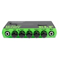 Trace Elliot ELF 200 Watt Ultra Compact Bass Amplifier Amp