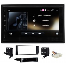 2002-2006 Toyota Camry Car Navigation/Bluetooth/Wifi/Android Receiver