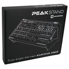 Novation Peak Stand Dual-Angle Aluminium Stand For Peak Desktop Synthesiser