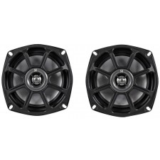 "Kicker Powersports 10PS52504 5.25"" Harley Davidson Motorcycle Speakers PS5250"