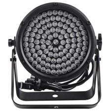 2) Chauvet DJ SlimPAR 56 IRC IP DMX LED Wash Light IP65 Rated Outdoor Use Slim