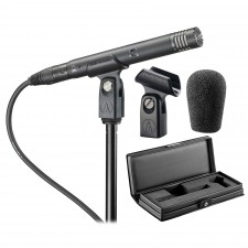 Audio Technica AT4051B Cardioid Condenser Microphone For Recording or Broadcast