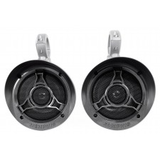 "Memphis Audio MXA52T 5.25"" 100w Swivel Tower Speakers For RZR/ATV/UTV/Cart/Boat"