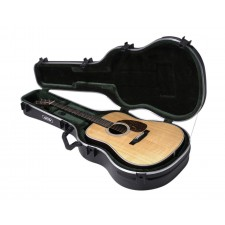 SKB 1SKB-18 Acoustic Dreadnought Shaped Hard-Shell Case