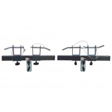 Pair Crank Stand Support Bar T-Adapter Fits Global Truss STSB-005 ST-90 ST-157