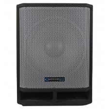 "Technical Pro THUMP15 Thump 15"" 1300w Passive DJ Carpeted Subwoofer PA Sub"