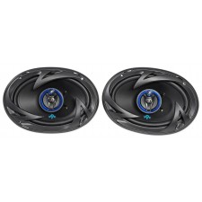"Autotek 6x9"" Front Factory Speaker Replacement For 2013 Nissan Frontier"