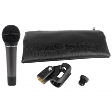 Audio Technica ATM510 Cardioid Dynamic Handheld Vocal Microphone ATM 510 Mic