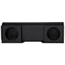 "Rockville 12"" Bedlined Sub Box For 1999-06 Silverado 1500 Xcab/99-06 GMC Sierra"