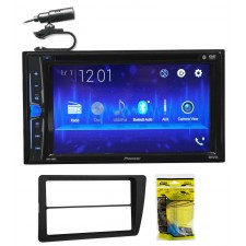 "0105 Honda Non-SE/Si 7"" Pioneer DVD/CD Bluetooth Receiver iPhone/Android/USB"