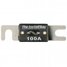 Metra ANL100- Install Bay 100 Amp ANL Fuses *10-Pack*