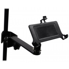 LS-IP11 Musician iPhone Mount Holder - Adjustable - Mounts Phone to any Stand