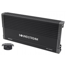 SOUNDSTREAM AR1.8000D ARACHNID Series 8000 Watt Mono Amplifier 1-Ohm Class D Amp
