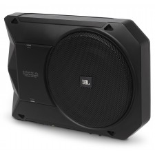 """JBL BassPro SL 8"""" 125w RMS Powered Active Slim Underseat Car/Truck Subwoofer Sub"""