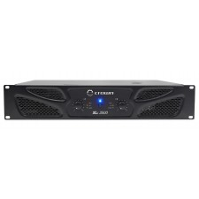 Crown Pro XLi3500 2700w 2 Channel PA Power Amplifier Professional Amp XLI 3500