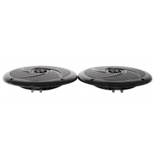 "6.5"" Rockville Kick Panel Speakers for 2018 Polaris Ranger XP1000+Tower Speakers"