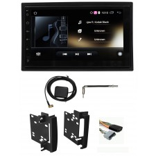 2010-2011 Dodge Ram 2500/3500 Car Navigation/Bluetooth/Wifi/Android Receiver