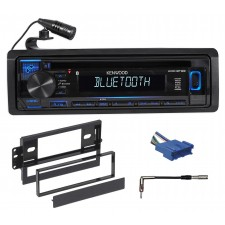 CD Radio Receiver w/Bluetooth iPod/iPhone/ For 1998-2001 Oldsmobile Intrigue