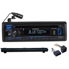 CD Radio Receiver w/Bluetooth iPod/iPhone/ For 1994-99 Land Rover Discovery